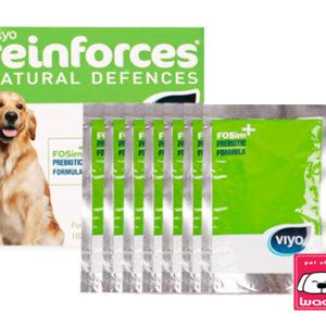 VIYO REINFORCES NATURAL DEFENCES 1 UNIDA DE DE 30 ML